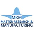 Master Research & Manufacturing logo