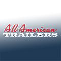 All American Distributing logo