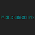 Pacific Borescopes logo
