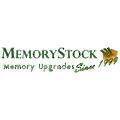MemoryStock logo