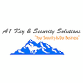 A-1 Key Service logo