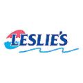 Leslie's Poolmart logo