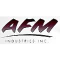 AFM Industries logo
