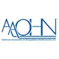 American Association of Occupational Health Nurses logo
