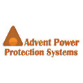 Advent Power Protection Systems logo
