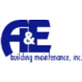 A&E Building Maintenance logo