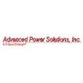 Advanced Power Solutions logo