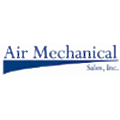 Air Mechanical Solutions logo