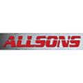 Allsons logo