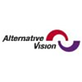 Alternative Vision logo