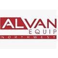 Al-Van Equip logo