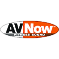 AV Now Fitness Sound logo