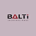 Balti International logo