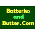 Batteries and Butter