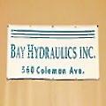 Bay Hydraulics logo