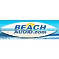 Beach Audio logo
