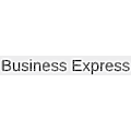 Business Express logo