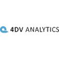 4DV Analytics logo