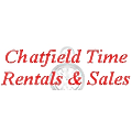 Chatfield Time Rentals and Sales logo