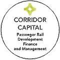 Corridor Capital logo