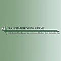 Prairie View Farms logo