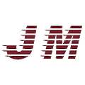 JM Fiber Optics logo
