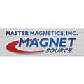 Master Magnetics logo
