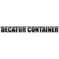 Decatur Container Sales and Rental