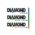 Diamond Liners logo