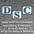 Data Support logo