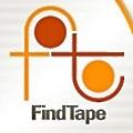 Findtape.com logo