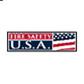 Fire Safety USA logo