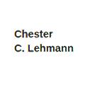 Chester C. Lehmann logo