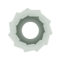 M & R Machine and Tool logo