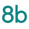 8b logo