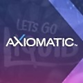 aXiomatic Gaming logo