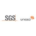 SGS Unigeo logo