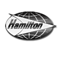 Hamilton Industrial Grinding logo