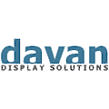 Davan Display Solutions logo