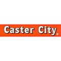 Caster City logo