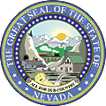 State of Nevada Department of Administration logo
