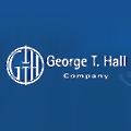 George T. Hall Company logo