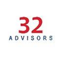 32 Advisors logo