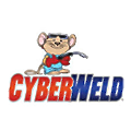 Cyberweld logo