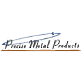 Precise Metal Products logo