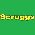 Scruggs Farm, Lawn, and Garden logo