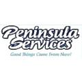 Peninsula Services logo