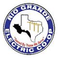 Rio Grande Electric Cooperative logo