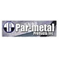 Pi Metal Products logo