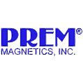 Prem Magnetics logo